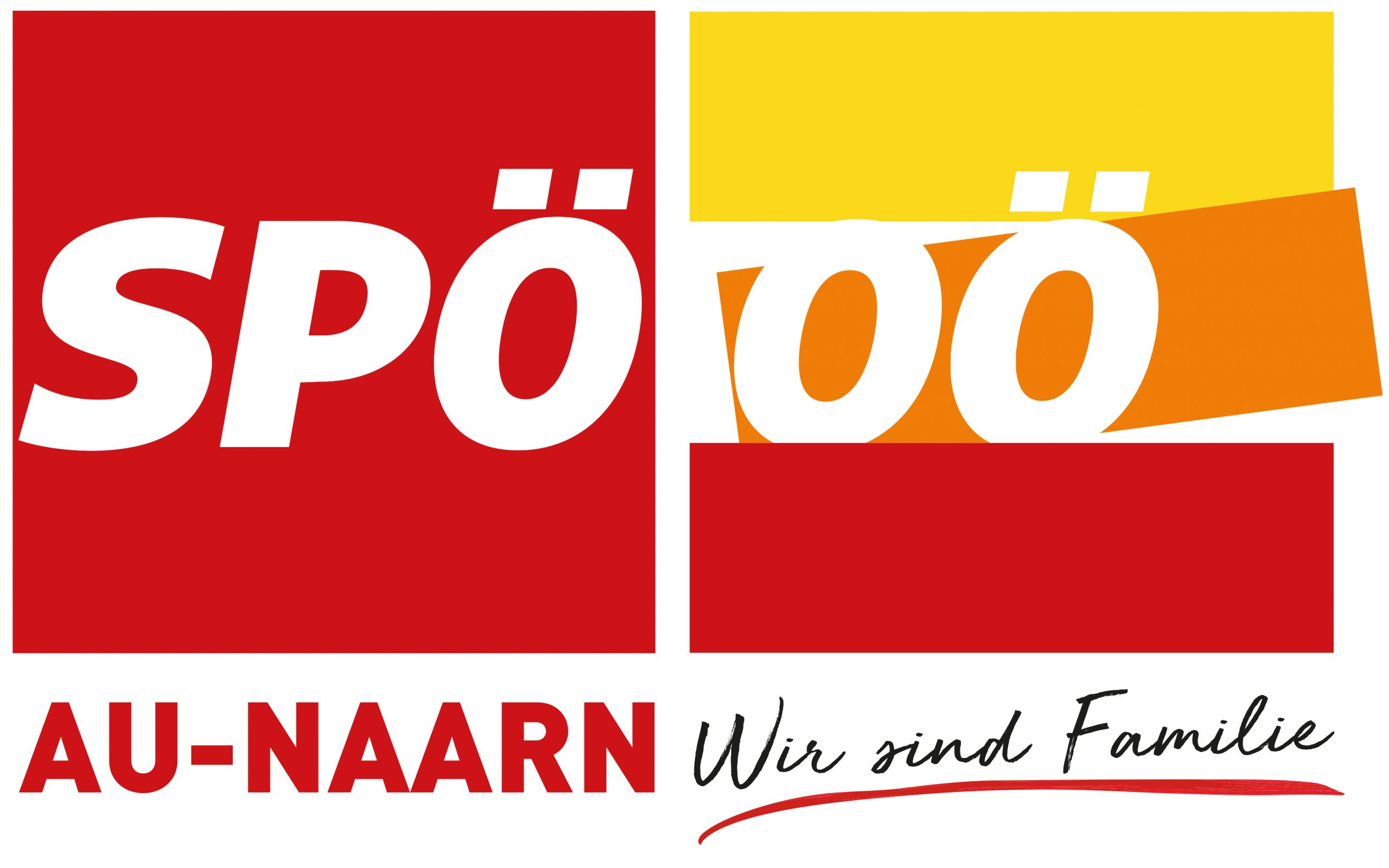 Logo der SPÖ Naarn